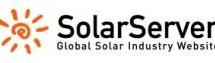 Solar Server